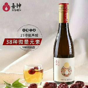 喜神米酒陕西特产米酒厂家直招品牌代理