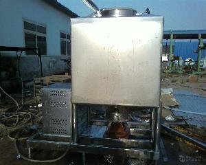 高剪切饮料乳化机