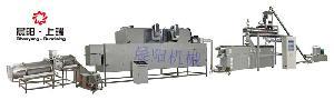 小型观赏鱼饲料生产线 观赏鱼饲料机械设备厂商