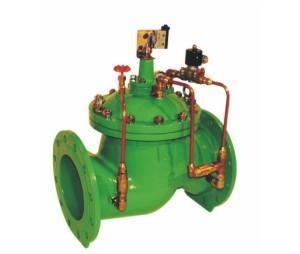 进口水泵控制阀