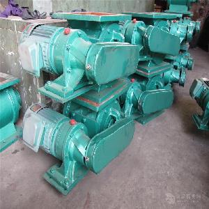 供应YJD星型卸料器 卸灰阀