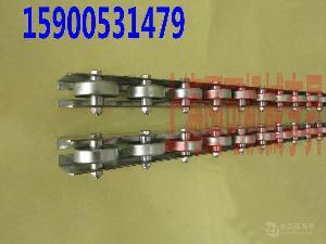 带轴承重型流利条