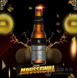 夜场啤酒招商|2018年慕斯威尔啤酒新品巨献