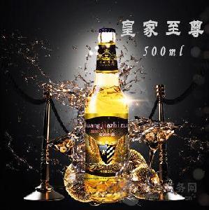 500大瓶啤酒出厂价供应
