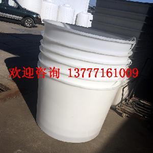食品发酵专用塑料水桶箱