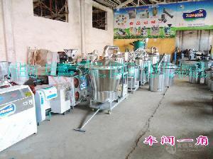 酿酒设备300斤粮电加热热纯粮白酒酿酒设备
