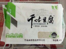 千页豆腐系列产品诚招区域代理