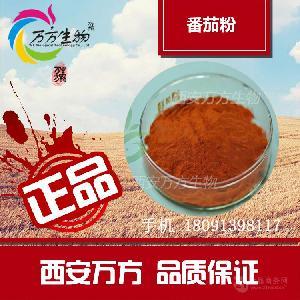 食品级番茄粉99%天然植提喷雾干燥现货包邮