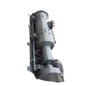 DSZ型单轴粉尘加湿机 粉尘搅拌机 国标生产