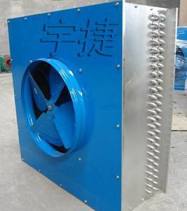 YZS养殖专用暖风机运作方式介绍