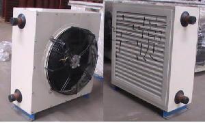 XD5TS型低温水暖风机2018订单式加工