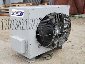 如何选择正确的XD4TS型低温水暖风机