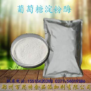 葡萄糖淀粉酶的生产厂家
