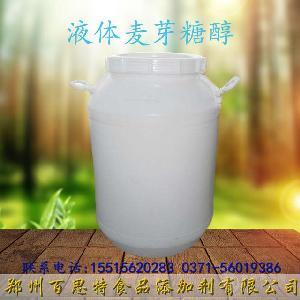 液体麦芽糖醇生产厂家品牌价格