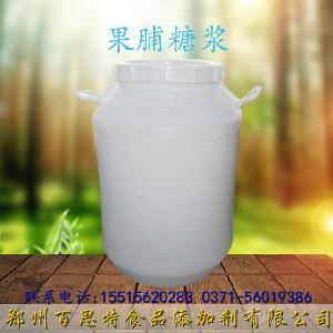 食用果葡糖浆生产厂家
