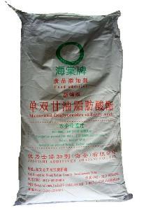 单双甘油脂肪酸酯生产厂家品牌价格