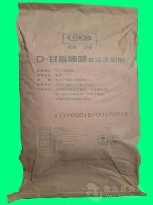 D-甘露糖醇生产厂家D-甘露糖醇价格