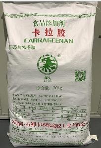 食用卡拉胶生产厂家