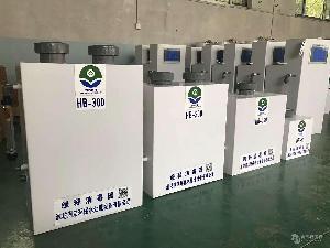 全自动HB-100二氧化氯发生器污水处理器