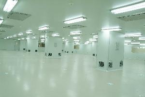 合肥食品车间无尘室厂家 洁净室专业设计施工团队
