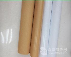 双胶防油淋膜纸 楷诚印刷袋淋膜纸厂家