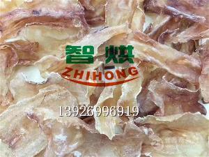 南通智烘牌猪蹄筋烘干设备ZH-JN-HGJ03二次热回收佳