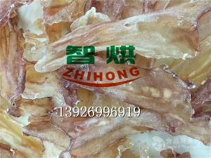 智烘猪蹄烘干系统ZH-JN-HGJ03干燥生产环境好干净