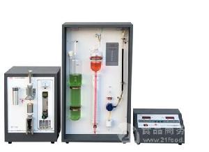 金属元素高速分析仪