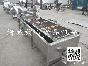 FX-600专用洗菜机