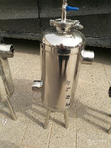 阻垢设备 硅磷晶罐 硅磷精除垢器 不锈钢硅磷晶软水器