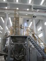 亚硫酸盐喷雾干燥机漂白剂喷雾干燥机