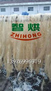壳聚糖干燥机品牌ZH-JN-HGJ03满足多物料干燥方式