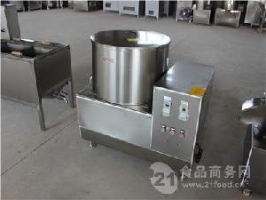 油炸食品脱油机商用脱油机定制