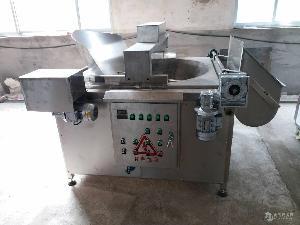 厂家直销膨化食品油炸设备