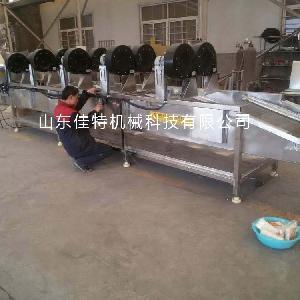 卤蛋软包装风干机 天津风干除水机
