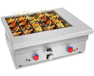 奇博士关东煮机器机小吃设备广东哪里有卖?麻辣烫串串香技术培训