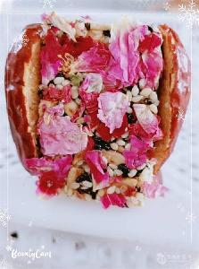 红枣夹核桃葡萄干休闲零食坚果袋装500g 为淘宝店主微商提供代发