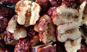 山东乐陵金丝红枣瓣金丝枣肉干产地厂家直销价格低质量好