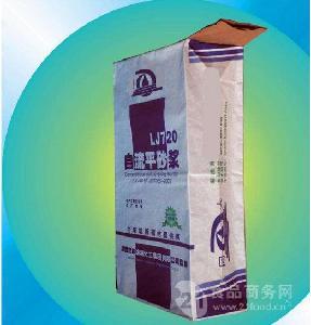 厂家专业定制 密封防潮阀口 环保化肥包装袋 外贸环保袋批发
