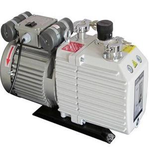 德国莱宝油式旋片真空泵D16C