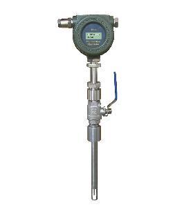RSL热式气体质量流量计