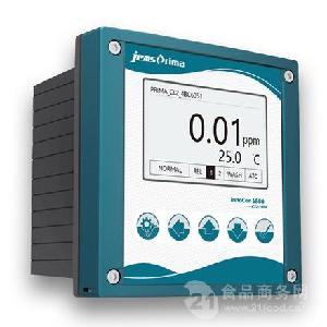 杰普仪器 JENSPRIMA  innoCon 6800CL  在线余氯分析仪