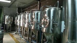 山东酿酒设备自酿啤酒设备报价