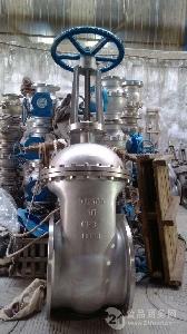 不锈钢闸阀Z41W-16P 304