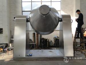 SZG系列加热真空干燥机