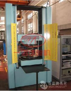 微机控制弹簧横向刚度试验机