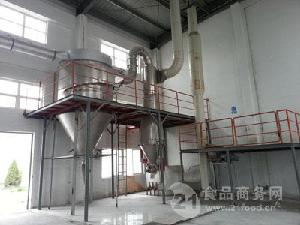 厂家直销聚氯乙烯专用气流干燥机