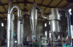 厂家直销红薯淀粉专用气流干燥机