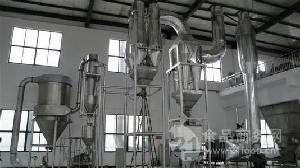 专业生产一活性炭专用气流烘干设备
