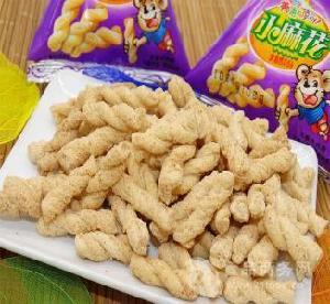 多利多姿三角片生产线 墨西哥玉米片机械